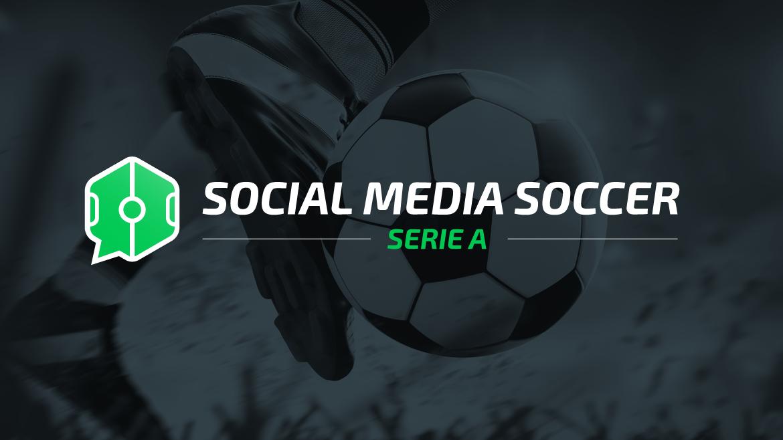 Social Media Soccer